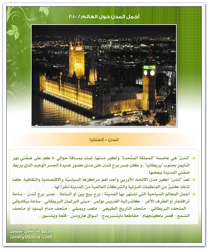أجمل مدن العالم 2010 MostBeautifulCities2010-10