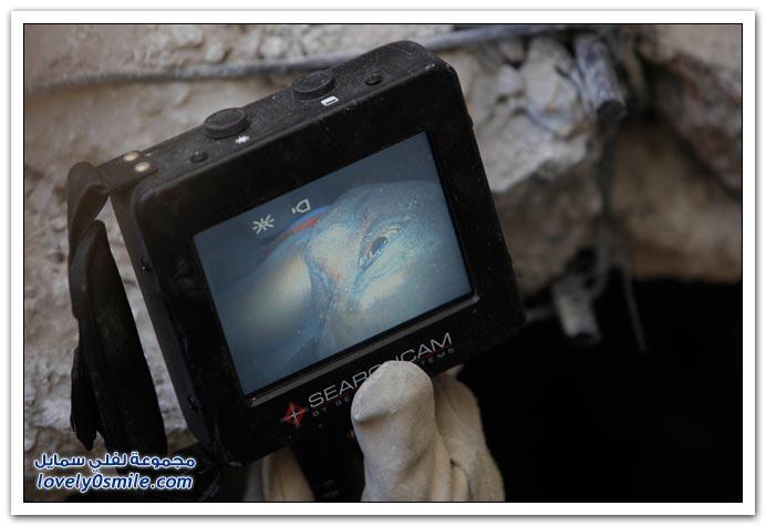 صور من آثار زلزال هايتي Haiti-2010-09