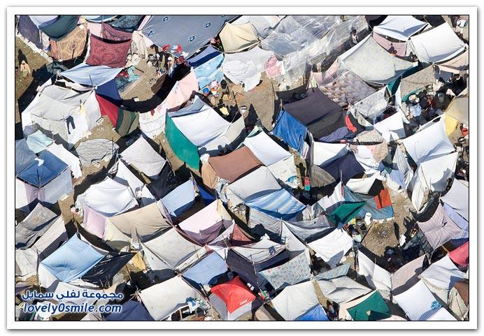 صور من آثار زلزال هايتي Haiti-2010-16