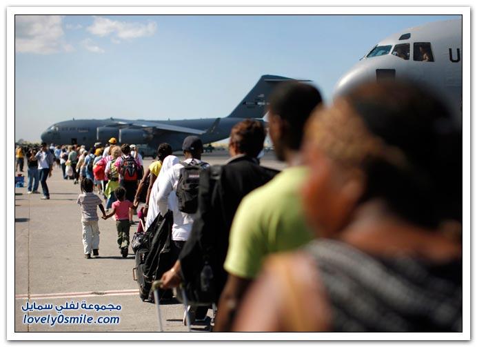 صور من آثار زلزال هايتي Haiti-2010-19