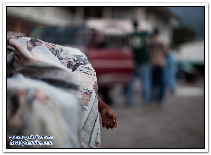 صور من آثار زلزال هايتي Haiti-2010-20