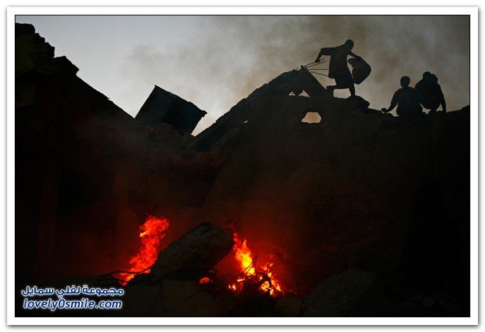 صور من آثار زلزال هايتي Haiti-2010-31