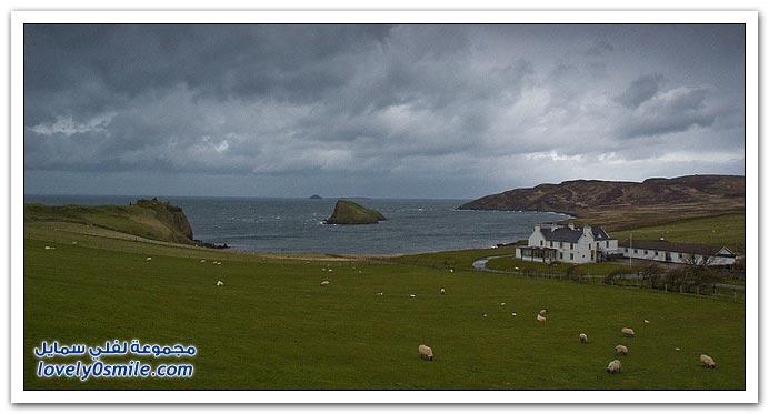 صور من اسكتلندا ... Scotland-02