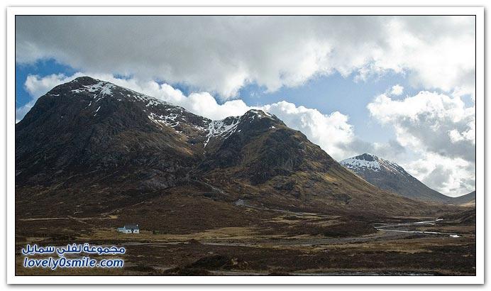 صور من اسكتلندا ... Scotland-10