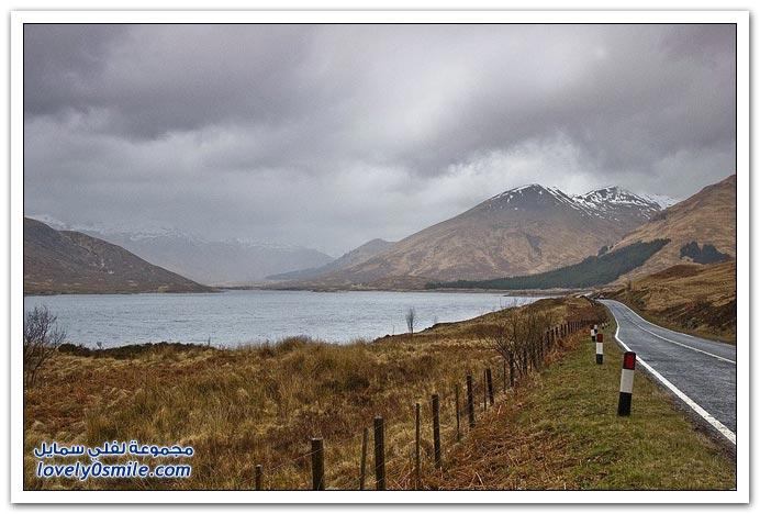 صور من اسكتلندا ... Scotland-11