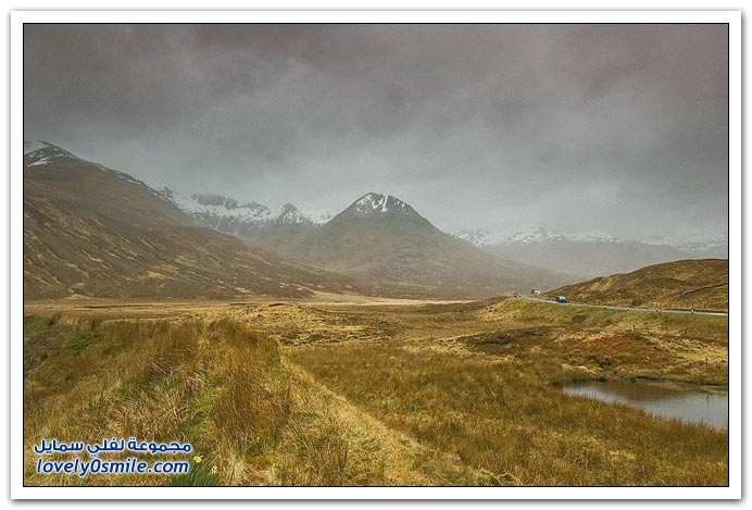 صور من اسكتلندا ... Scotland-12