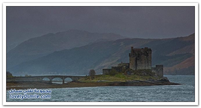 صور من اسكتلندا ... Scotland-13