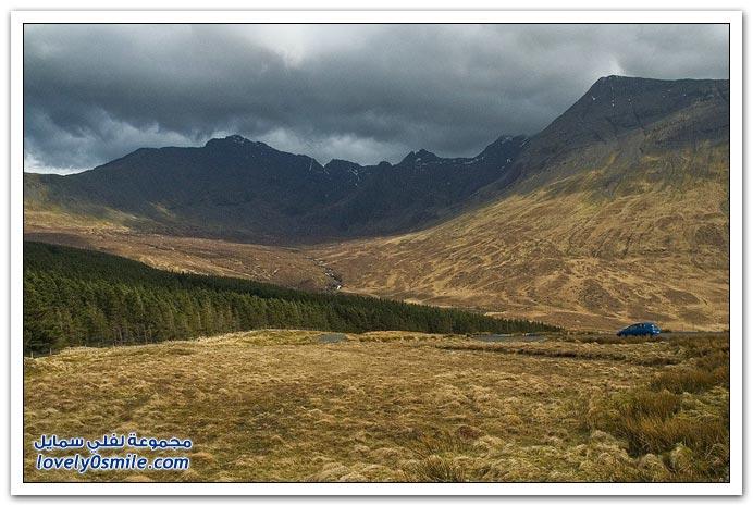 صور من اسكتلندا ... Scotland-15