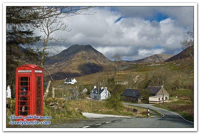 صور من اسكتلندا ... Scotland-16