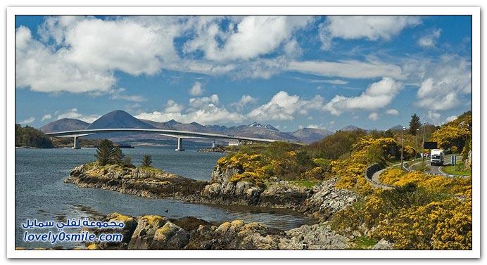 صور من اسكتلندا ... Scotland-17