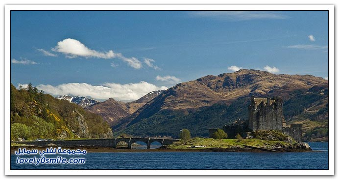 صور من اسكتلندا ... Scotland-19