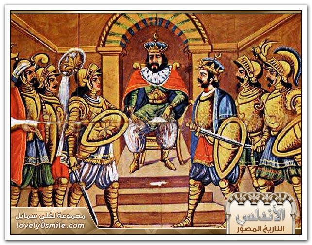 الأندلس التاريخ المصور-2 Andalus-0017