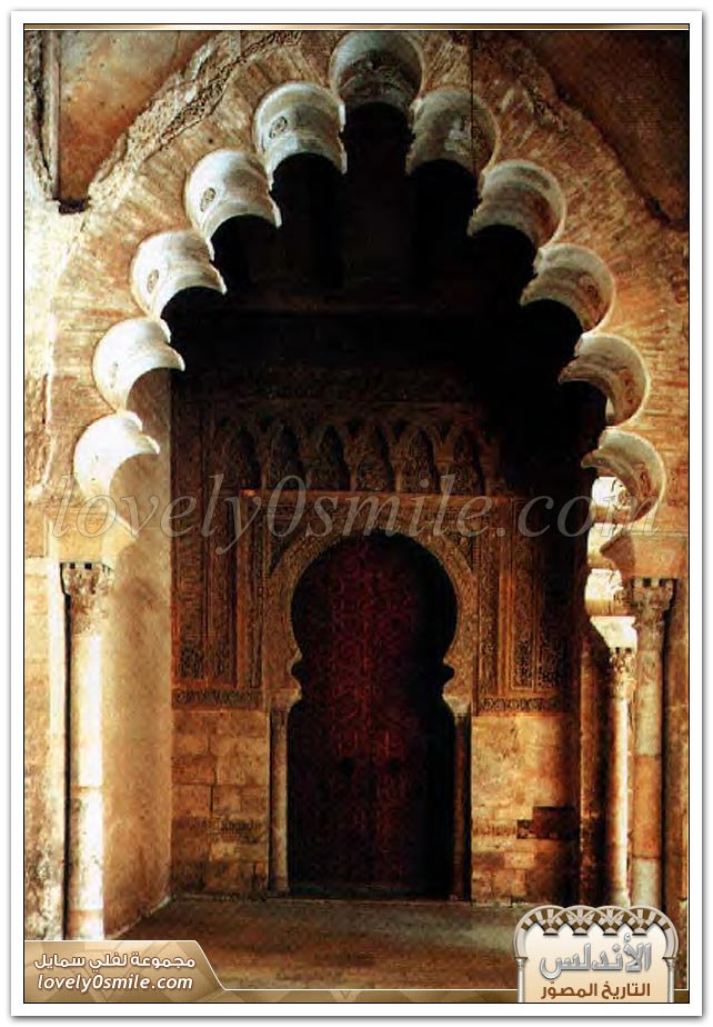 الأندلس التاريخ المصور-2 Andalus-0028