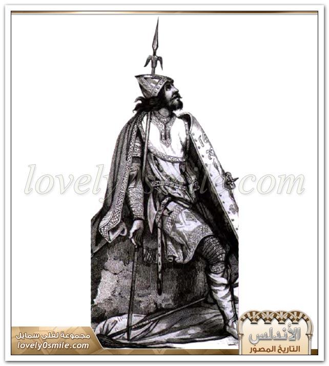 الأندلس -التاريخ المصور -3 Andalus-0042