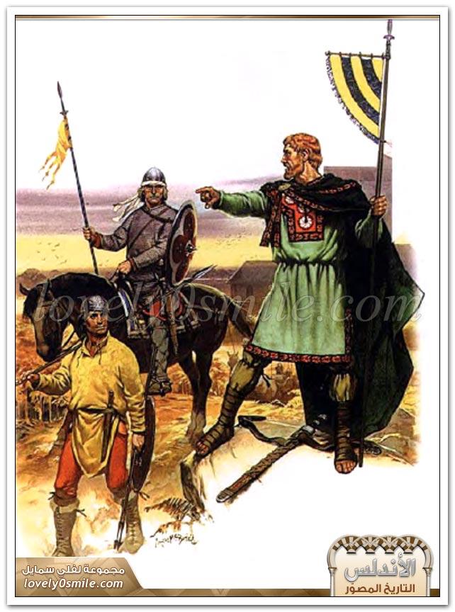 الأندلس -التاريخ المصور -3 Andalus-0046