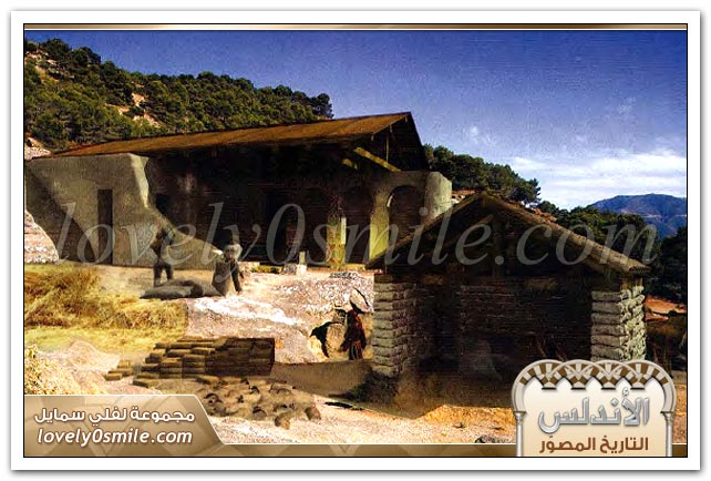 الأندلس -التاريخ المصور -3 Andalus-0054
