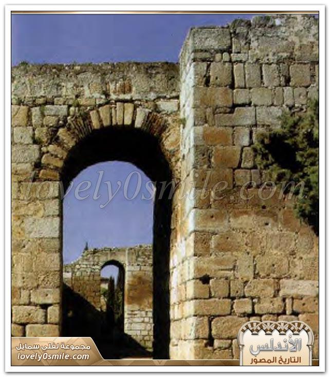 الأندلس -التاريخ المصور -3 Andalus-0056