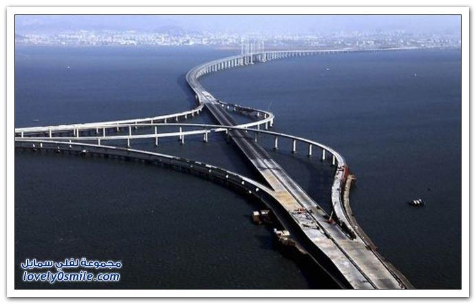 جسور حول العالم  Bridges-around-world-01