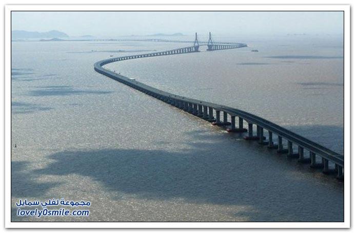 جسور حول العالم  Bridges-around-world-03