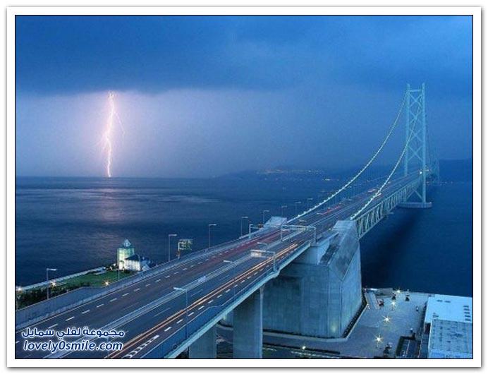 جسور حول العالم  Bridges-around-world-07