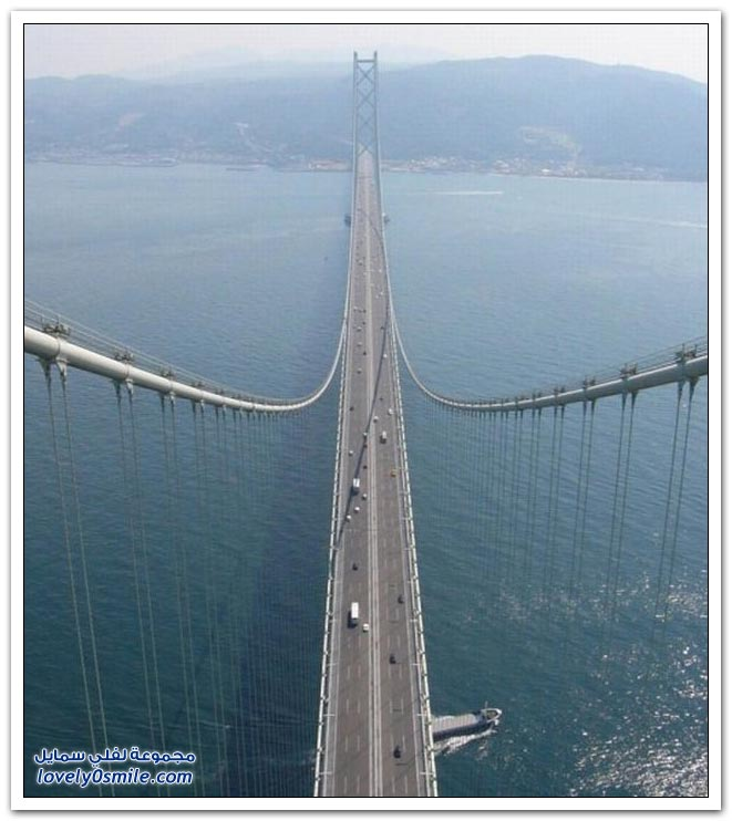 جسور حول العالم  Bridges-around-world-09