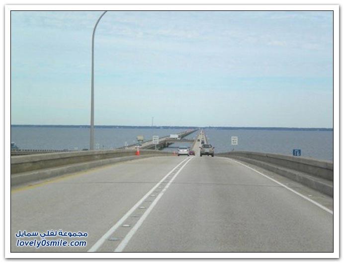 جسور حول العالم  Bridges-around-world-11