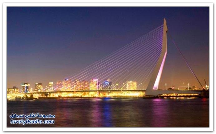جسور حول العالم  Bridges-around-world-13