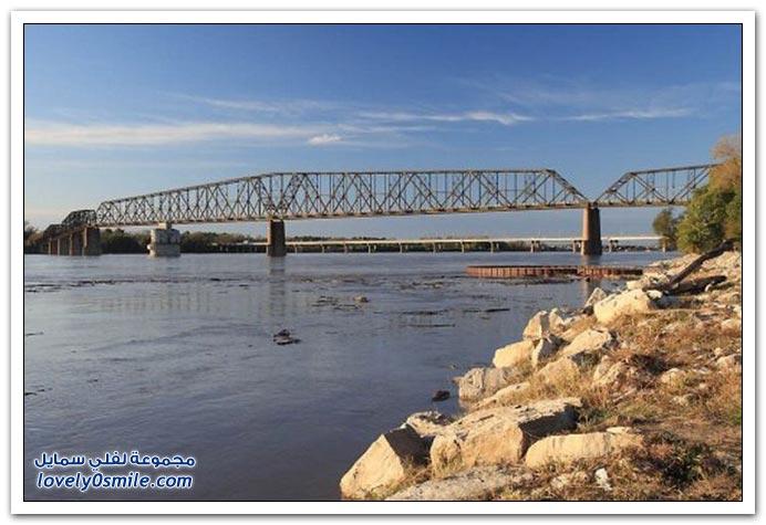 جسور حول العالم  Bridges-around-world-16
