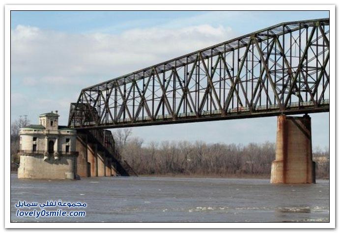 جسور حول العالم  Bridges-around-world-18