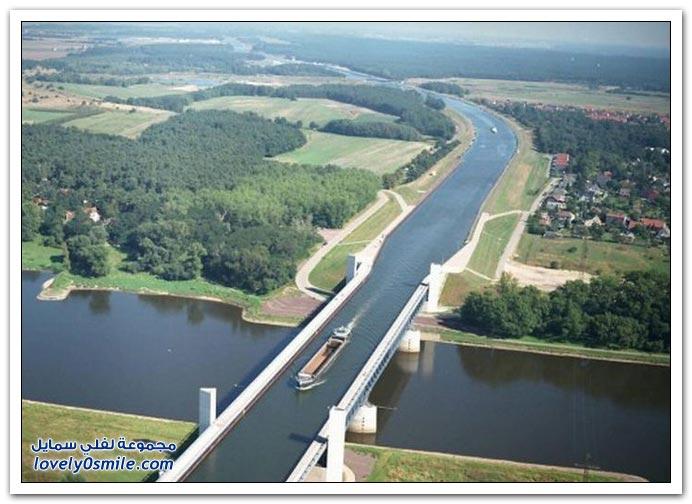 جسور حول العالم  Bridges-around-world-27