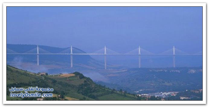 جسور حول العالم  Bridges-around-world-31