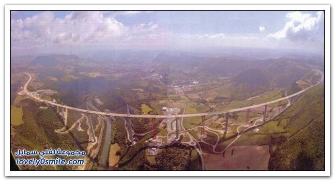 جسور حول العالم  Bridges-around-world-32