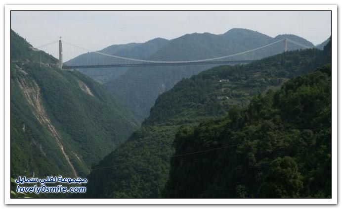 جسور حول العالم  Bridges-around-world-33