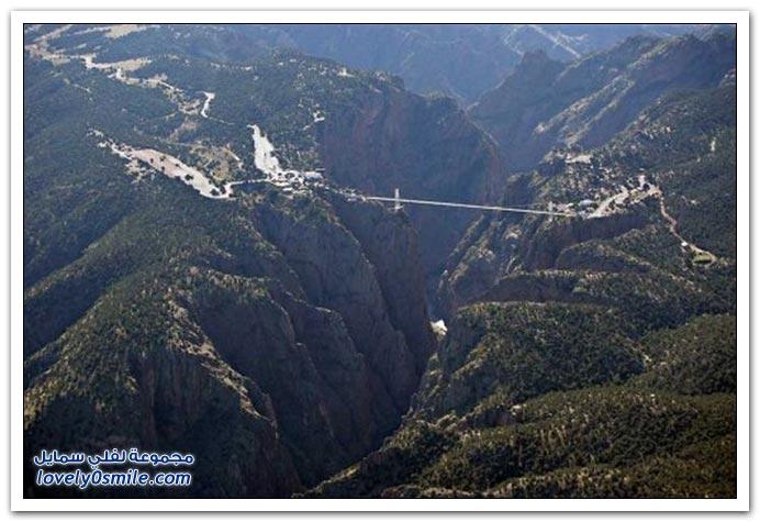 جسور حول العالم  Bridges-around-world-34