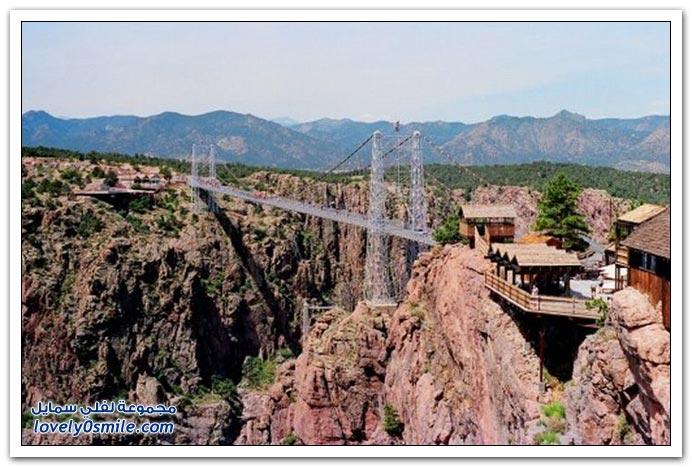 جسور حول العالم  Bridges-around-world-37