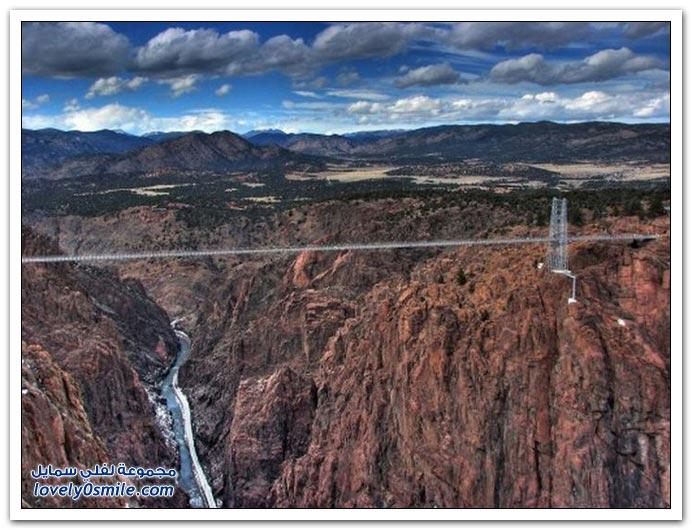 جسور حول العالم  Bridges-around-world-38