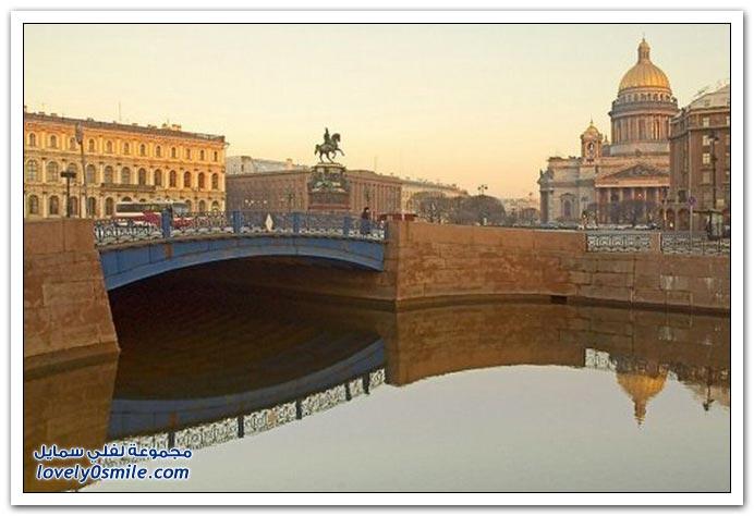 جسور حول العالم  Bridges-around-world-41