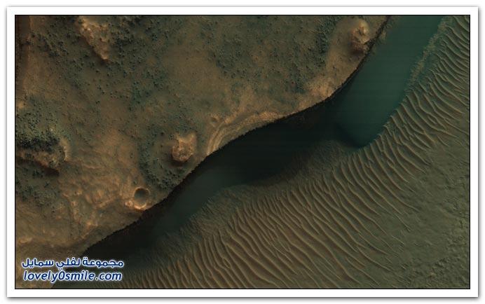 صور لكوكب المريخ Images-of-Mars-07