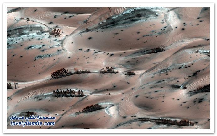 صور لكوكب المريخ Images-of-Mars-18