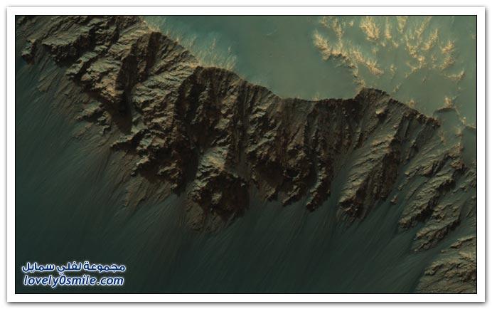 صور لكوكب المريخ Images-of-Mars-32