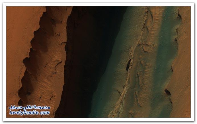 صور لكوكب المريخ Images-of-Mars-35
