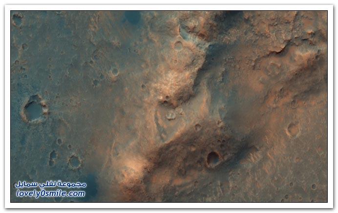 صور لكوكب المريخ Images-of-Mars-36