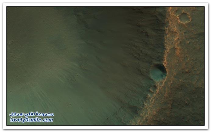 صور لكوكب المريخ Images-of-Mars-38