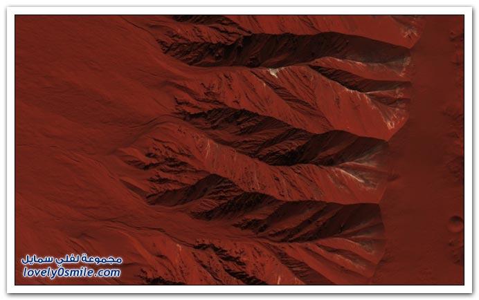 صور لكوكب المريخ Images-of-Mars-40