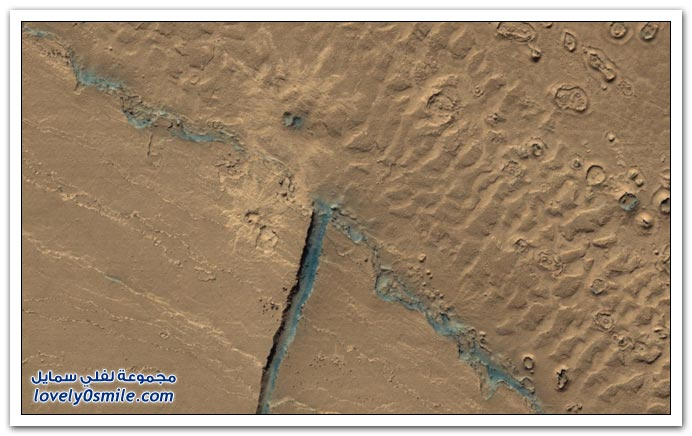 صور لكوكب المريخ Images-of-Mars-43