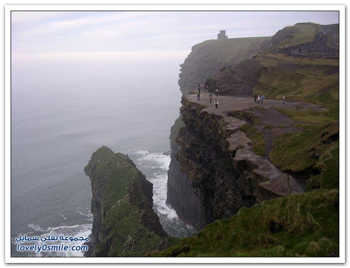 صور من الساحل الغربي لإيرلندا From-west-coast-of-Ireland-01