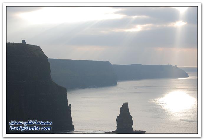 صور من الساحل الغربي لإيرلندا From-west-coast-of-Ireland-02