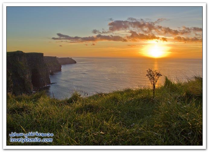 صور من الساحل الغربي لإيرلندا From-west-coast-of-Ireland-04