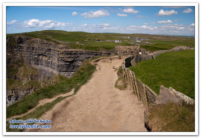 صور من الساحل الغربي لإيرلندا From-west-coast-of-Ireland-05