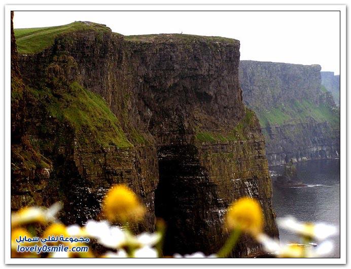 صور من الساحل الغربي لإيرلندا From-west-coast-of-Ireland-06
